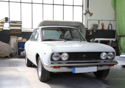 Fiat (Oldtimer)