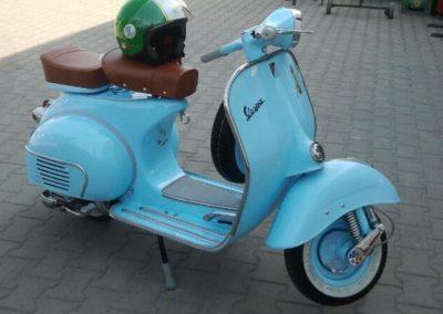 Roller Vespa